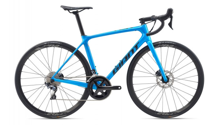 TCR ADVANCED 1 DISC PRO COMPACT 2020